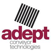 Adept Conveyors