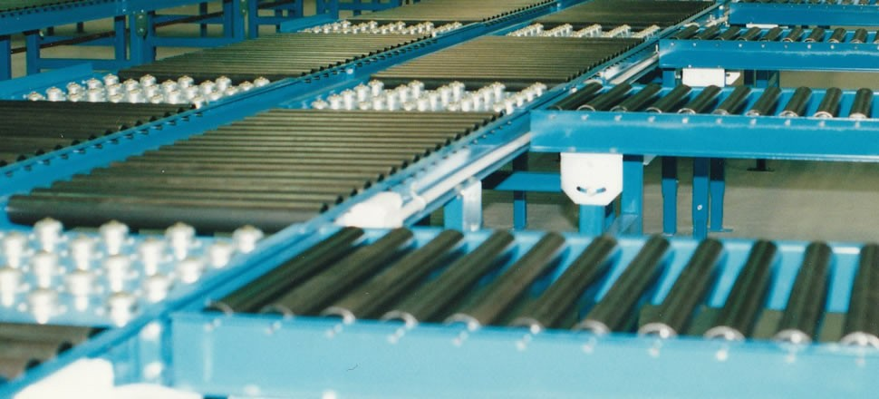 Multi-Directional Conveyors