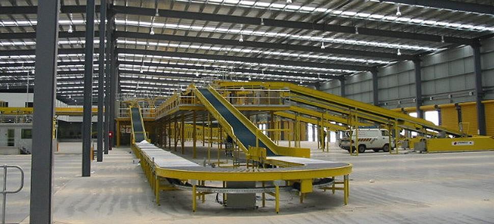 Freight Handling & Logistics
